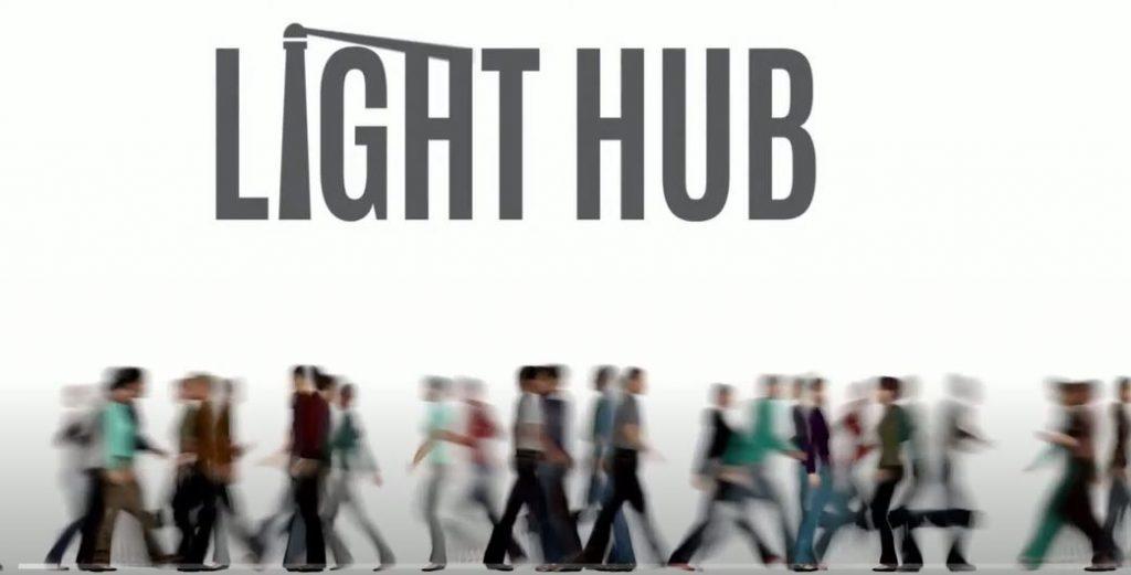 LIGHT HUB